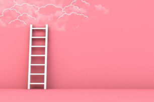 How To Use A Ladder On Stairs (1)